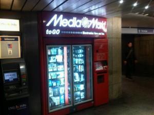 MediaMarkt to Go......